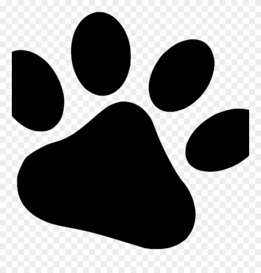 Dog Paw Clip Art Dog Paw Clipart Dinosaur Clipart Dog Paw Vector