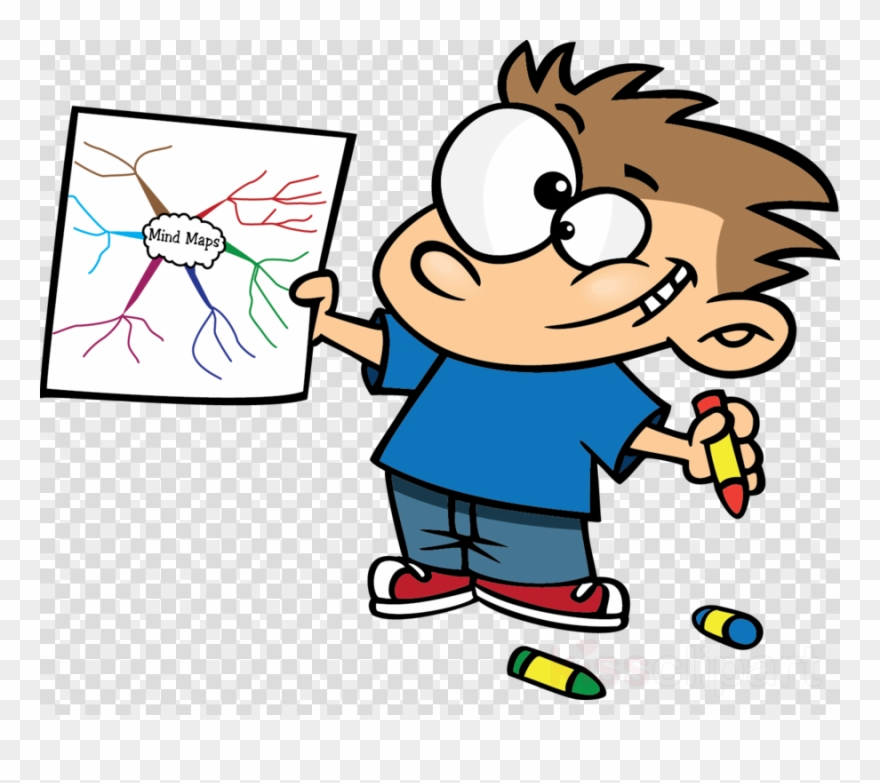 children mind mapping clipart mind maps for kids proud cartoon png download 1281602 pinclipart children mind mapping clipart mind maps