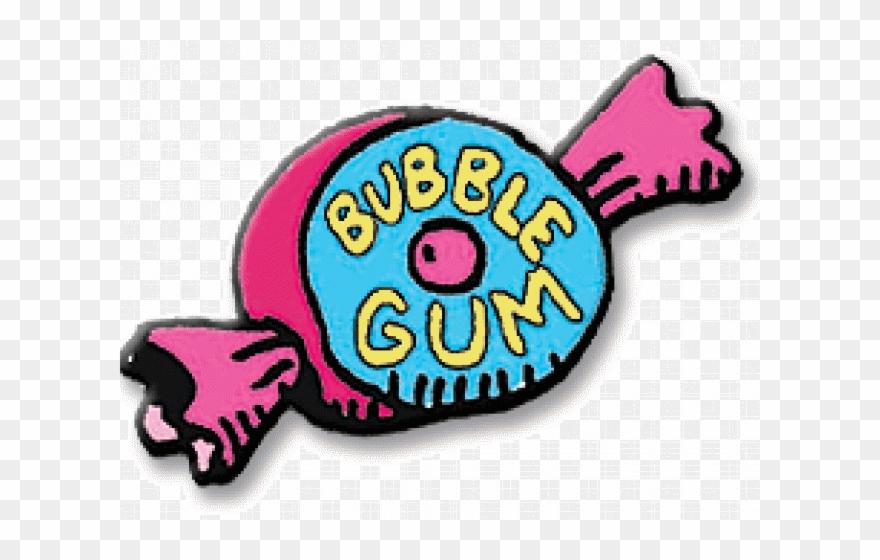 Bubble Gum Clip Art