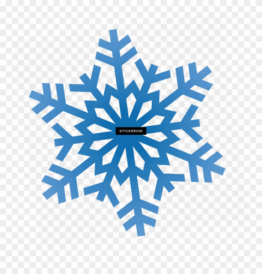Frozen Snowflake Nature Snowflakes Transparent Snowflake Clipart Png Download 1289105 Pinclipart