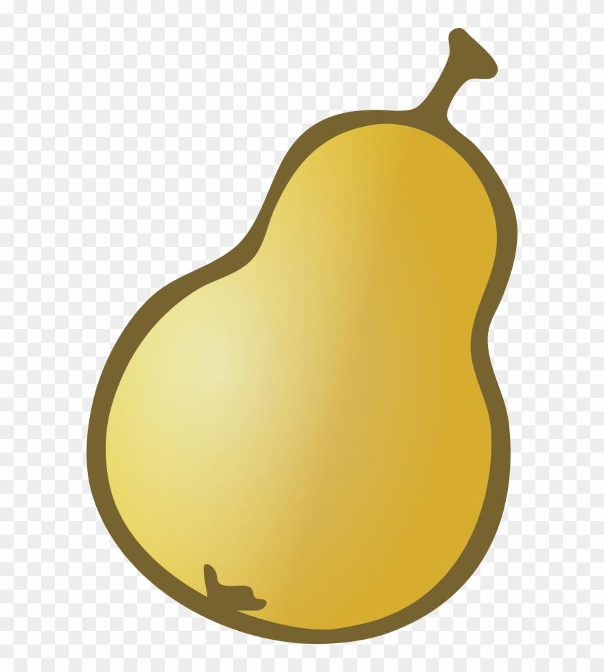 pear clip art gambar kartun buah pear png download 132437 pinclipart pear clip art gambar kartun buah pear