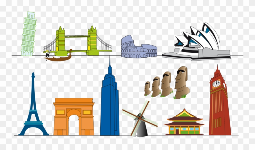 Monument Clip Art