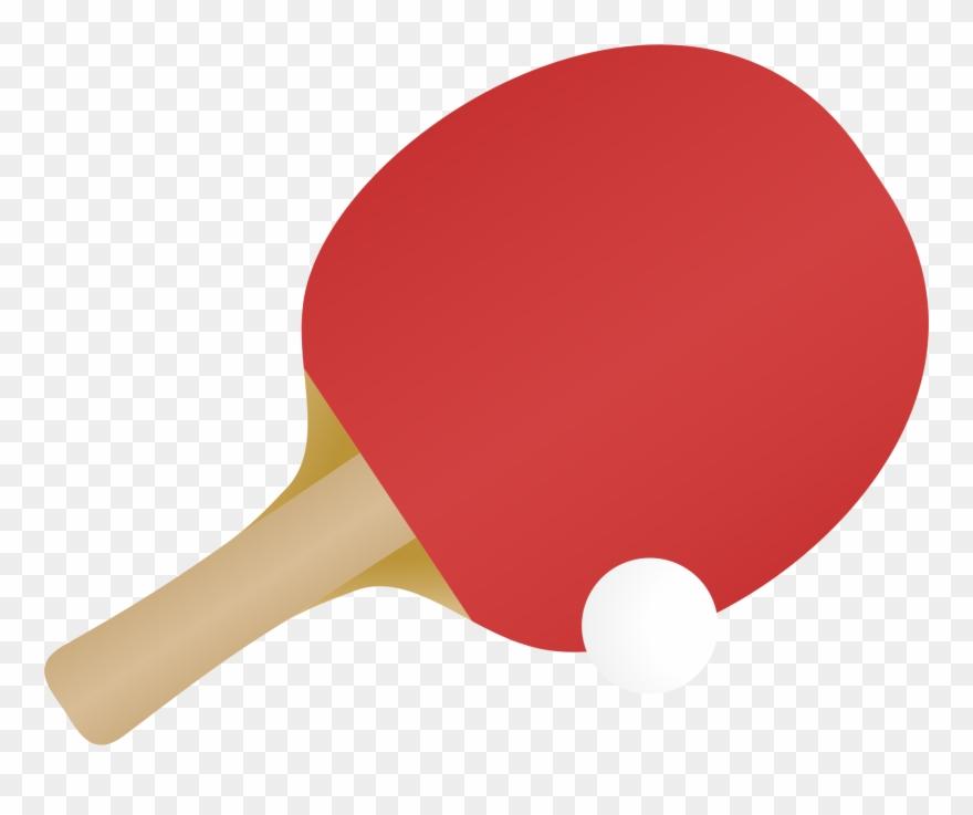 Logo Clipart Table Tennis Masa Tenisi Raket Png Transparent Png