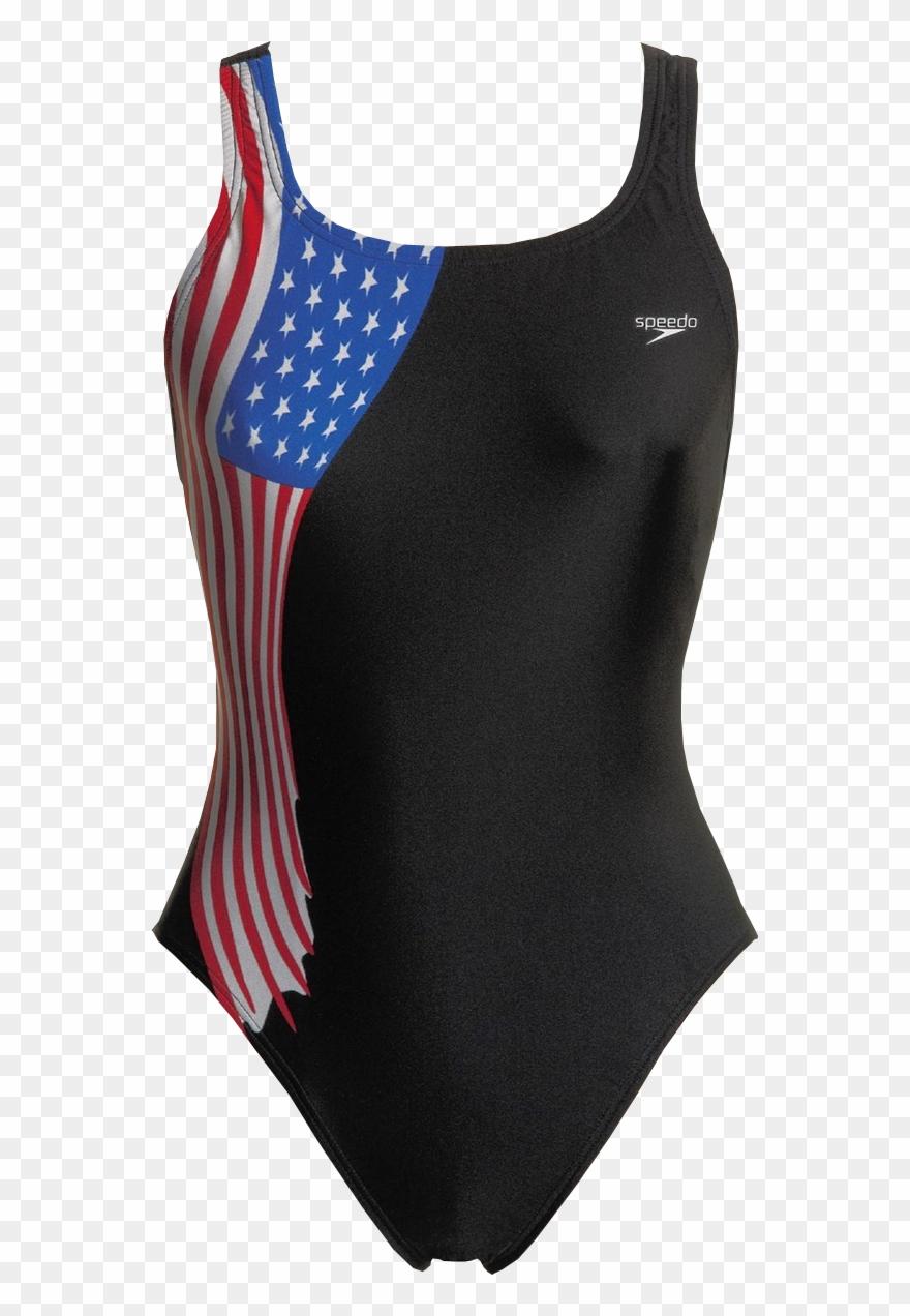 Transparent Bathingsuit Translucent , Bathing Suit