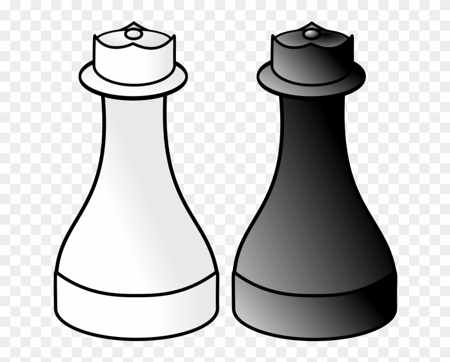 Get Notified Of Exclusive Freebies - Chess Queen Black And ...