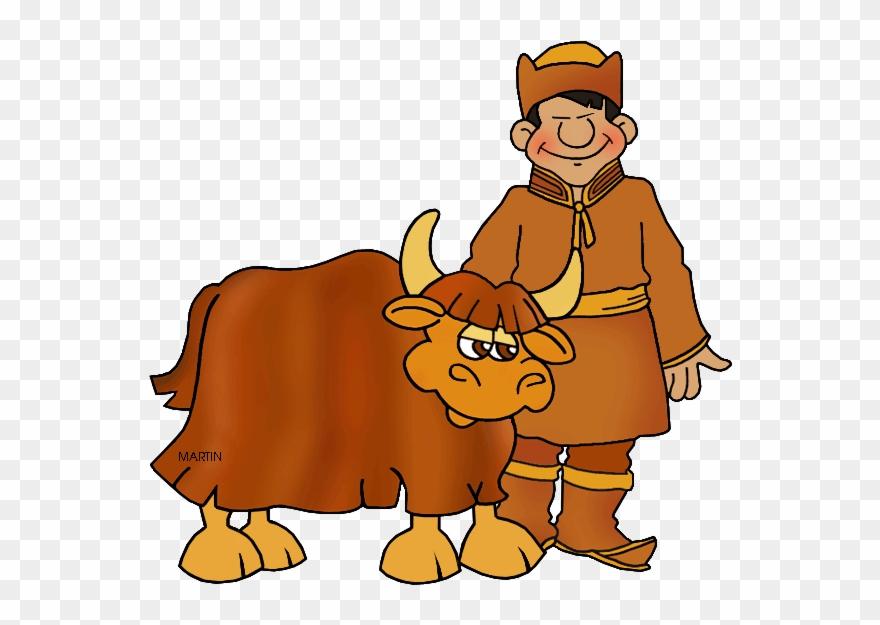 Cartoon happy yak vector image on VectorStock | Cartoon, Painted rock  animals, Animal clipart