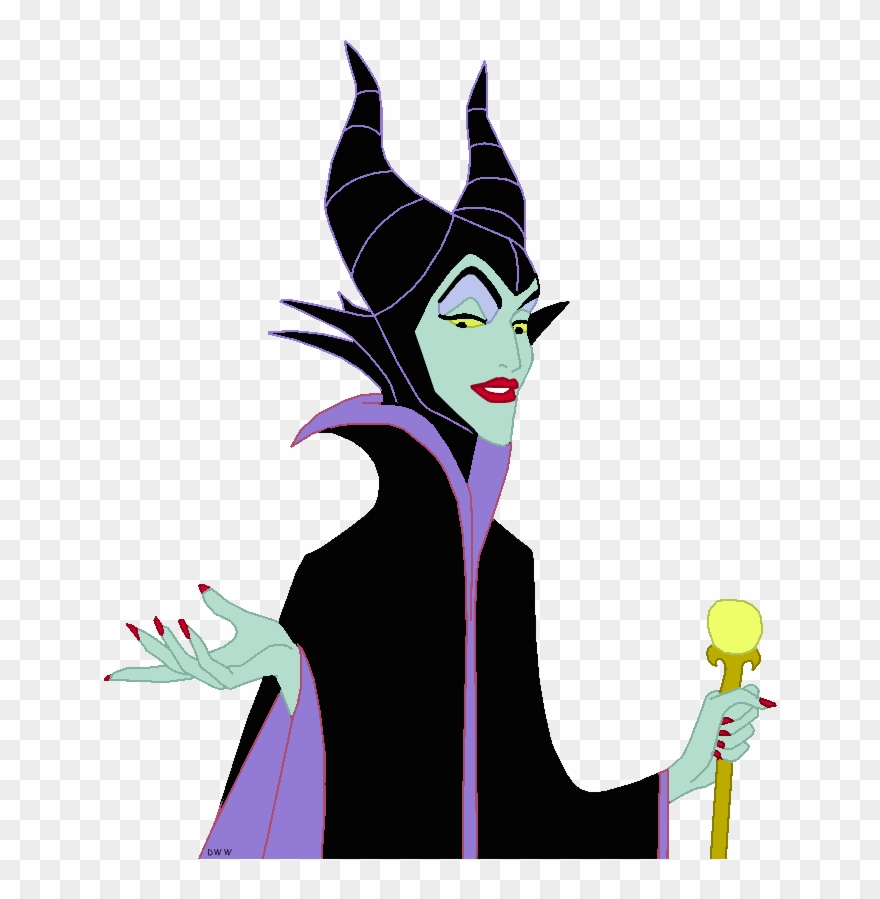 Maleficent Clip Art Image Disney Maleficent Png Download