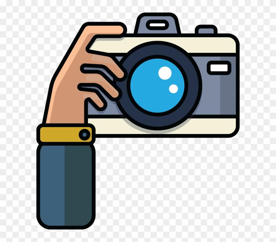 Download Camera Cartoon Image Png Png Gif Base