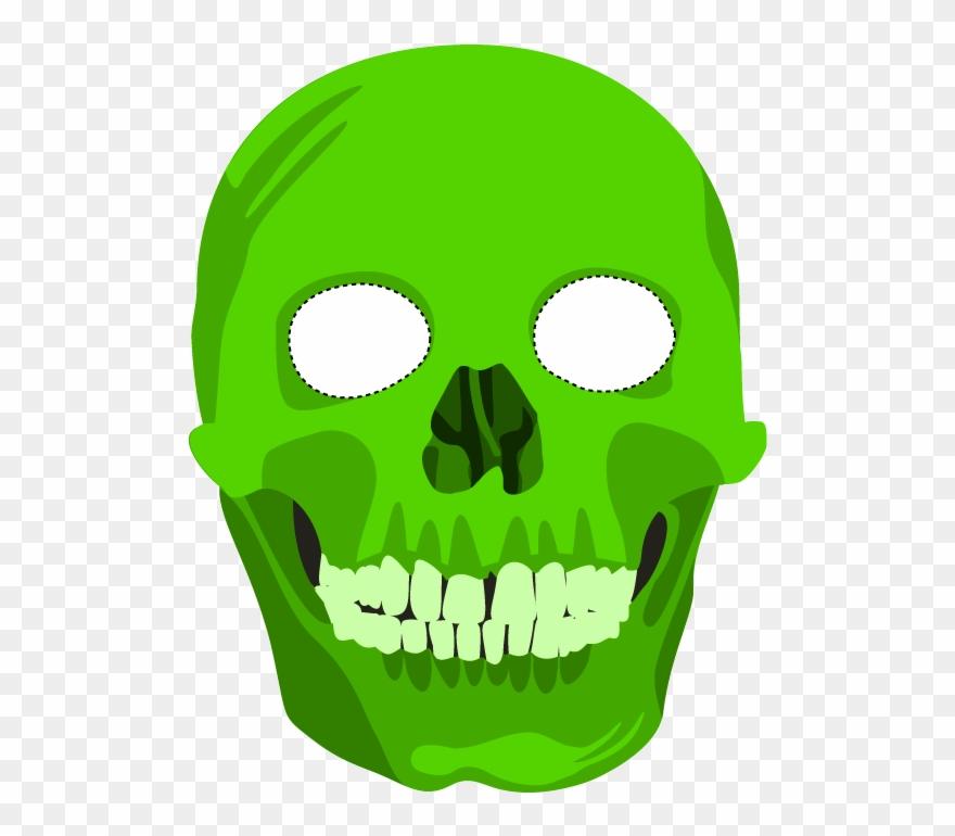 Printable Halloween Masks Halloween Printables Kids ...