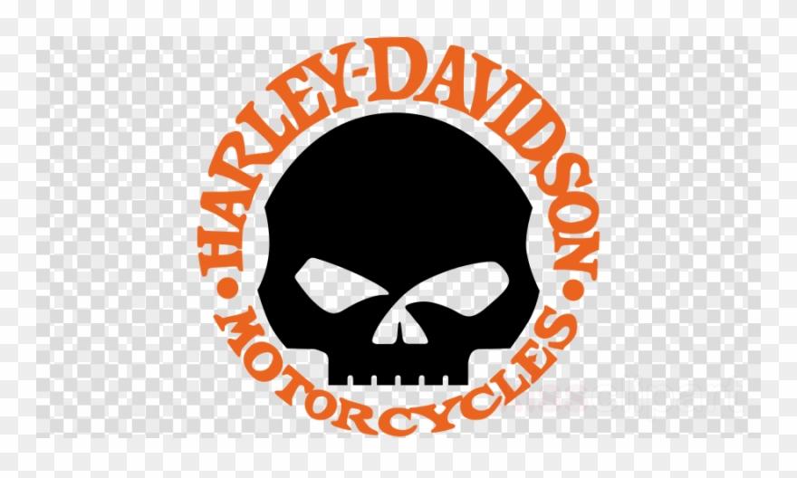 Harley davidson svg. Download skull clipart decal
