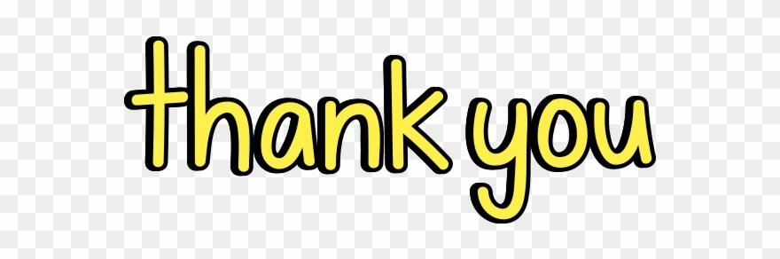 Thank You You Thank Gif Thank You Sticker Gif Clipart 1329480 Pinclipart
