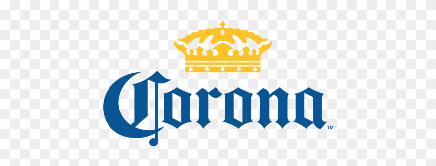 Spread The Beer-love - Logo Corona Extra Png Clipart (#1330486