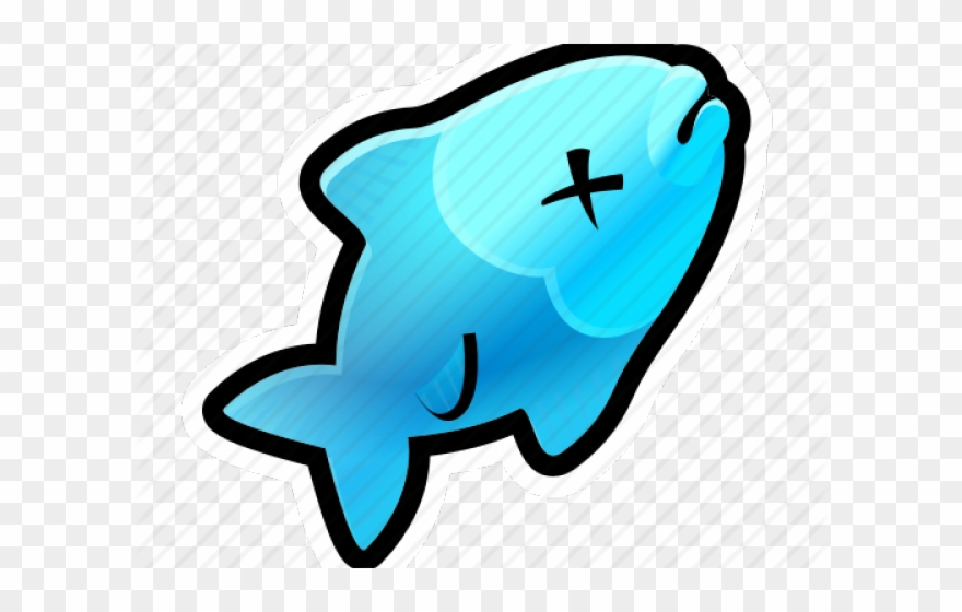 Dead Clipart Dead Goldfish Dead Fish Clipart Png Transparent Png 1331570 Pinclipart
