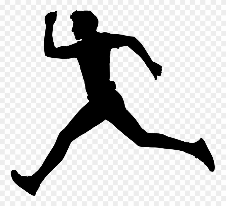 Running Clip Art