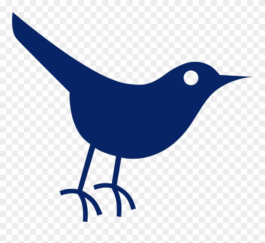 Twitter tweet. Bird px icon clipart