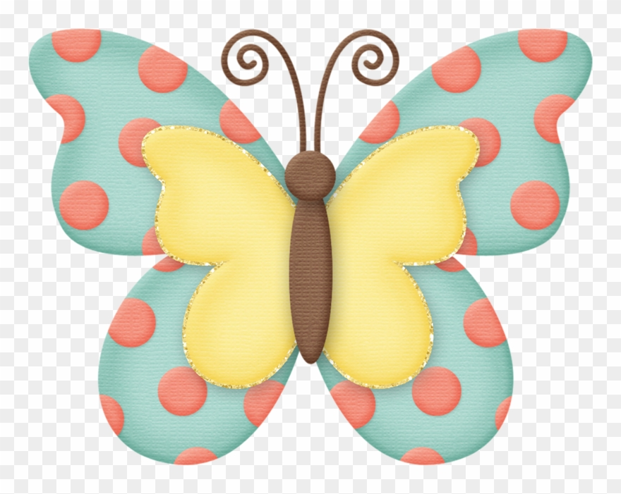 Album Moldes De Mariposas Para Imprimir A Color Clipart