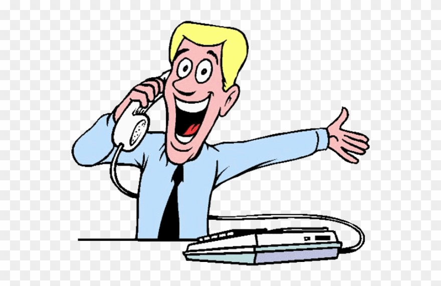 Phone talking. How to and hire