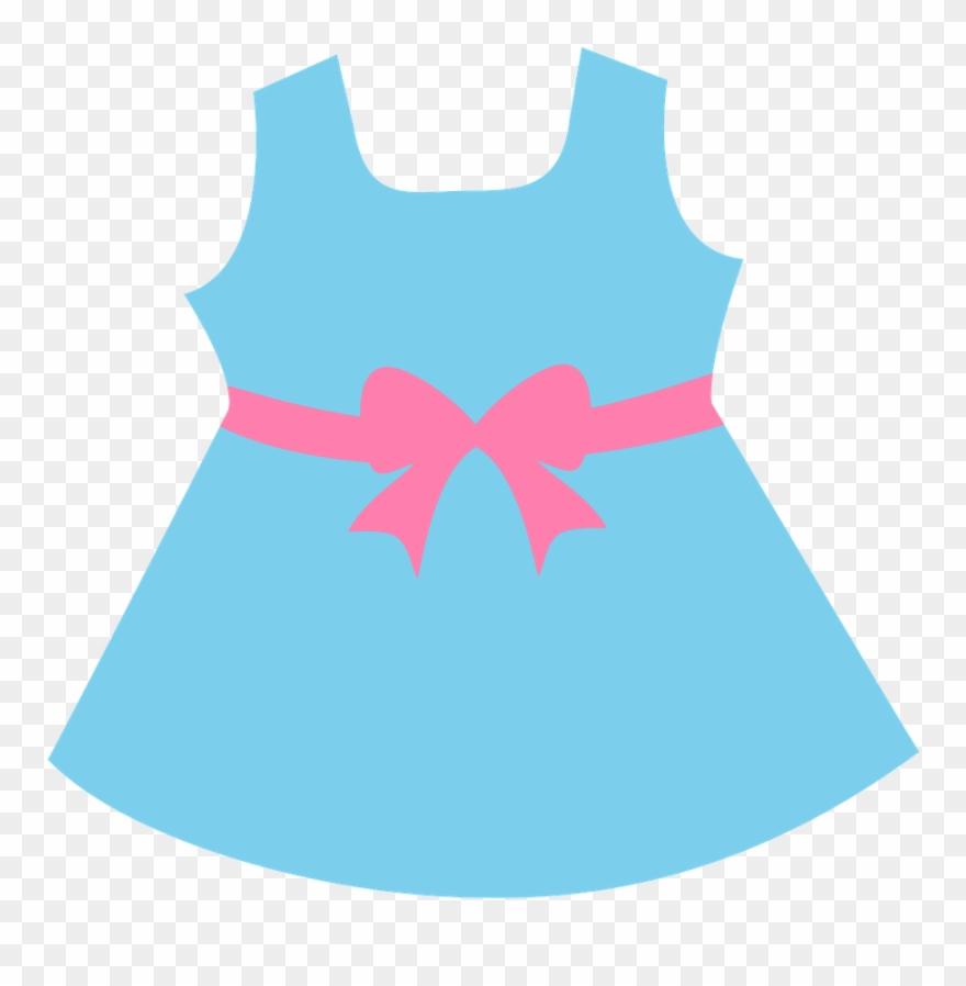ϧꭿϧy Vestido Bebe Desenho Png Clipart 1350625 Pinclipart