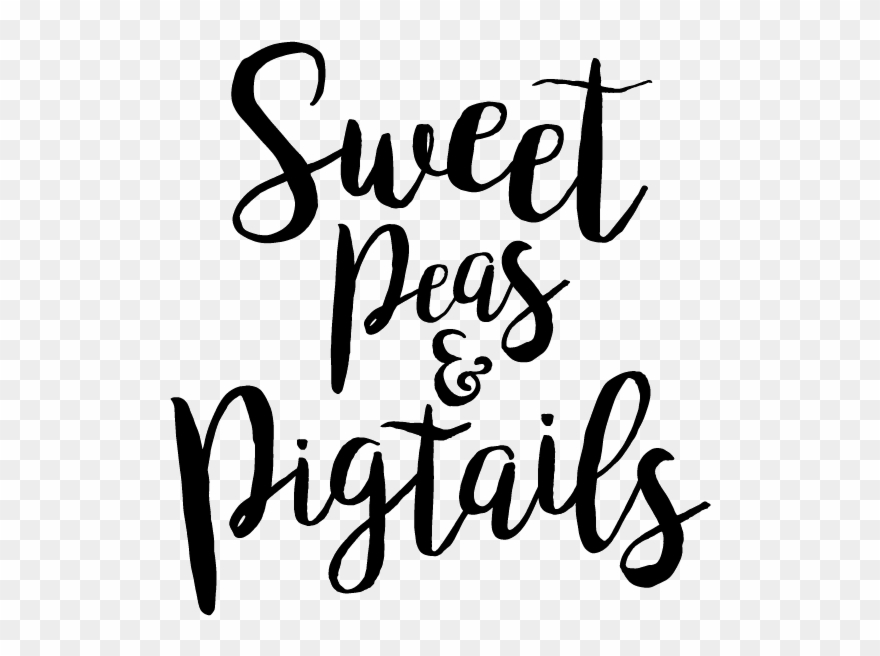 Teachers Pay Teachers Store Promo Package Sweet Peas