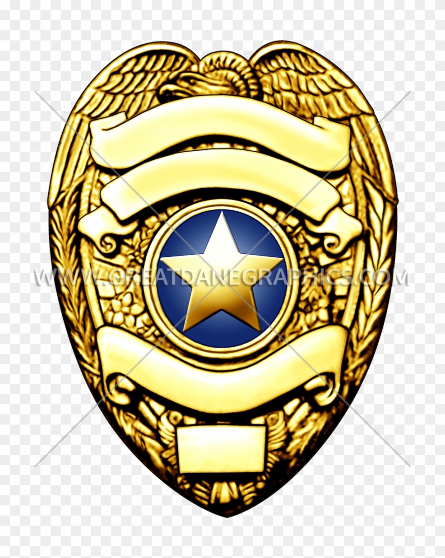 picture regarding Printable Police Badges referred to as Consider Clear Inventory Top quality Printable Pin Template