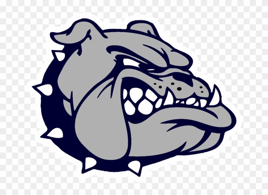 Garfield High School Logo Clipart 1359563 Pinclipart
