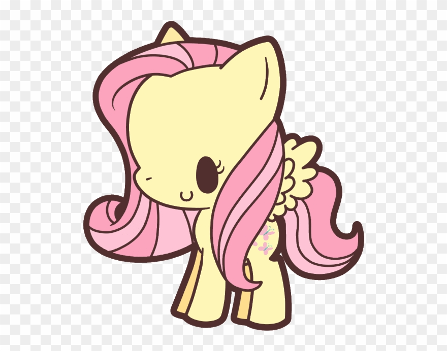 Fluttershy Rarity Pinkie Pie Twilight Sparkle Rainbow My Little