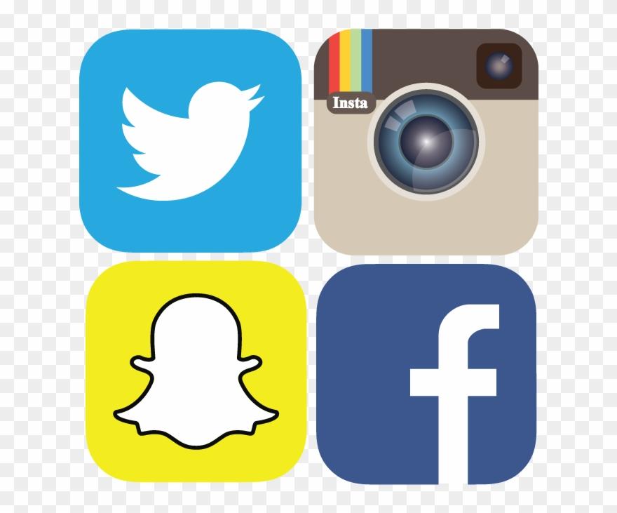 30f4d62417e Social Media Management - Follow Us On Social Media Png Clipart ...