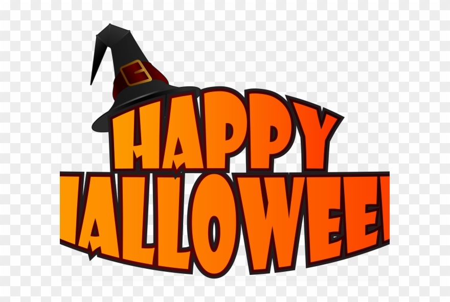 Halloween happy. Free clip art of