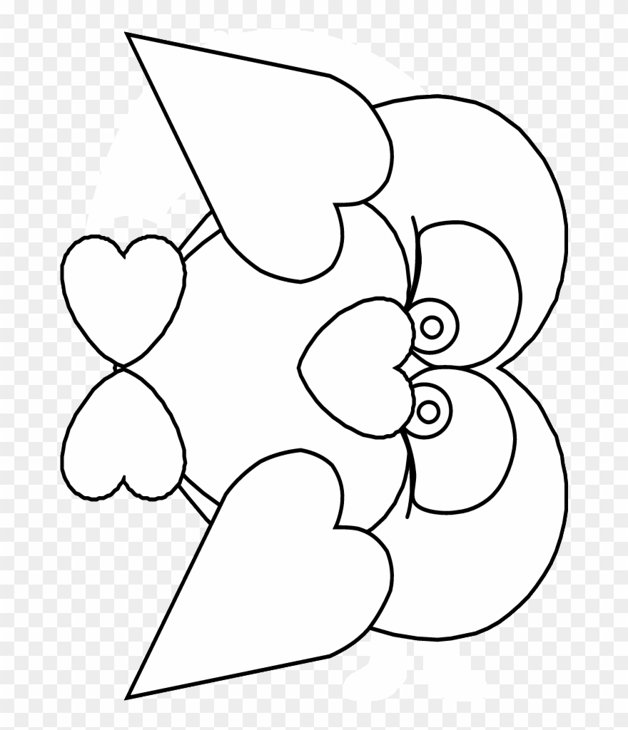 Charlie Brown and Valentines Day coloring pages for kids ... | 1024x880