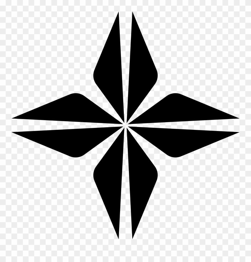 Cross Silhouette 23 Buy Clip Art Heraldic Symbols Png