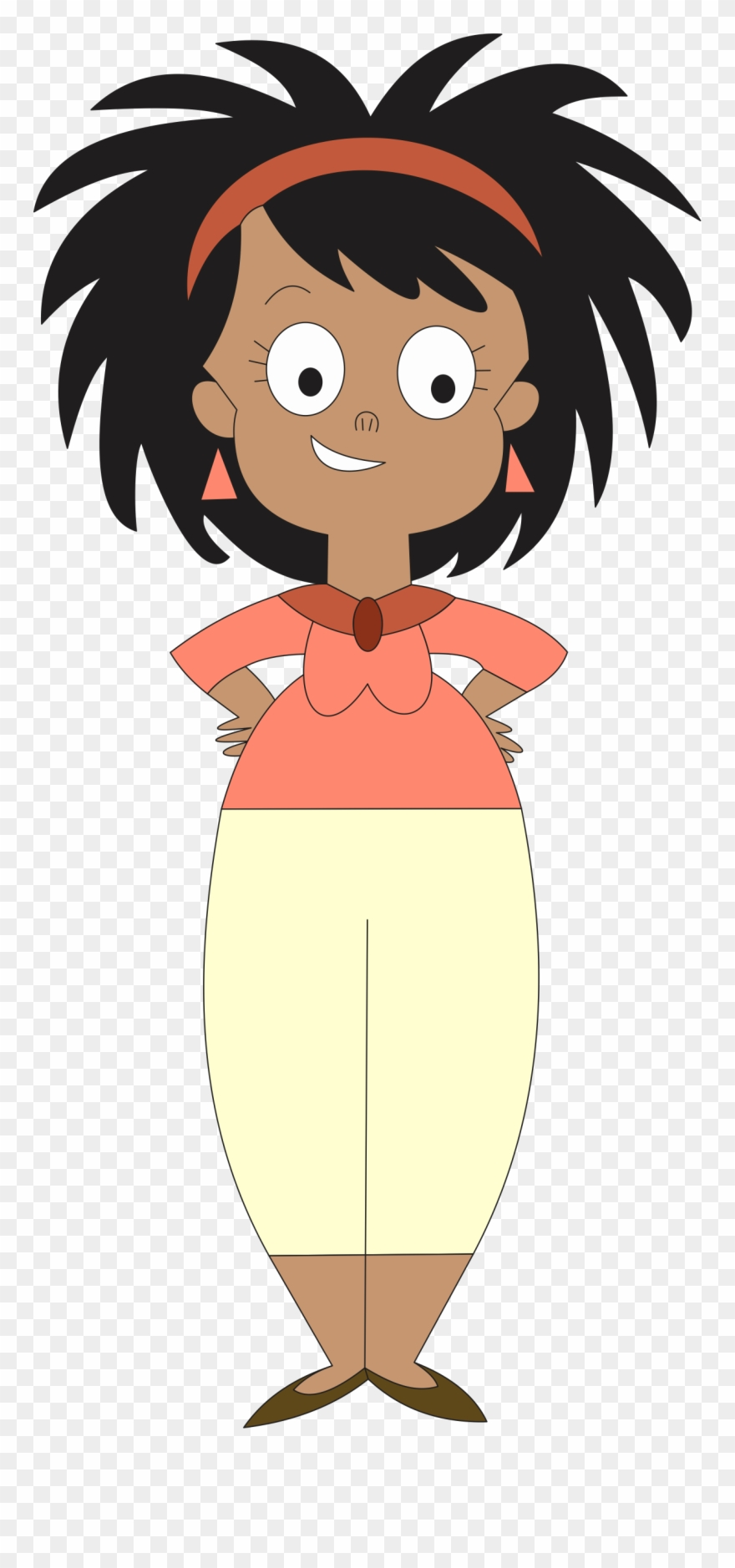 Fosters Home For Imaginary image teacher fhfif imagination - mac's teacher foster's