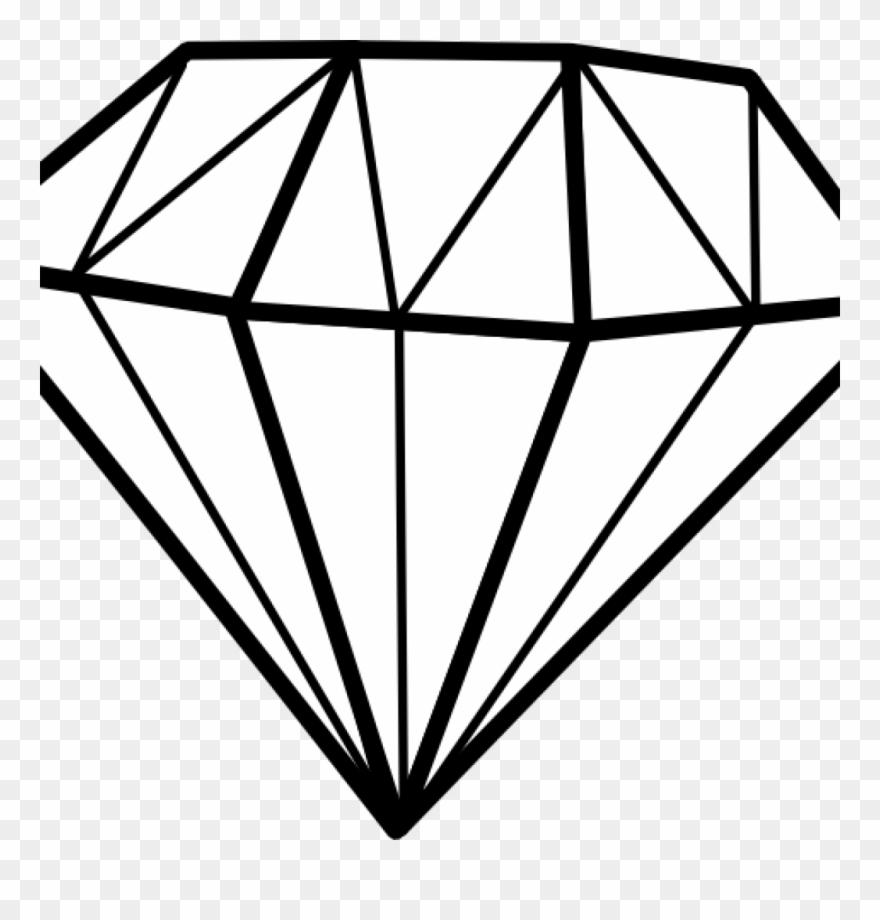 Diamond white. Clipart clip arts logo