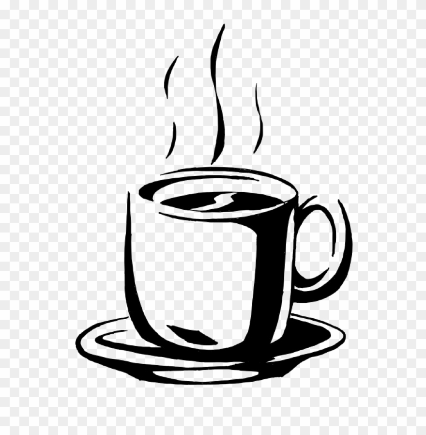25b1bbfce7cb Tea Cup Transparent Background Coffee Transparent Background - Transparent Coffee  Mug Png Clipart
