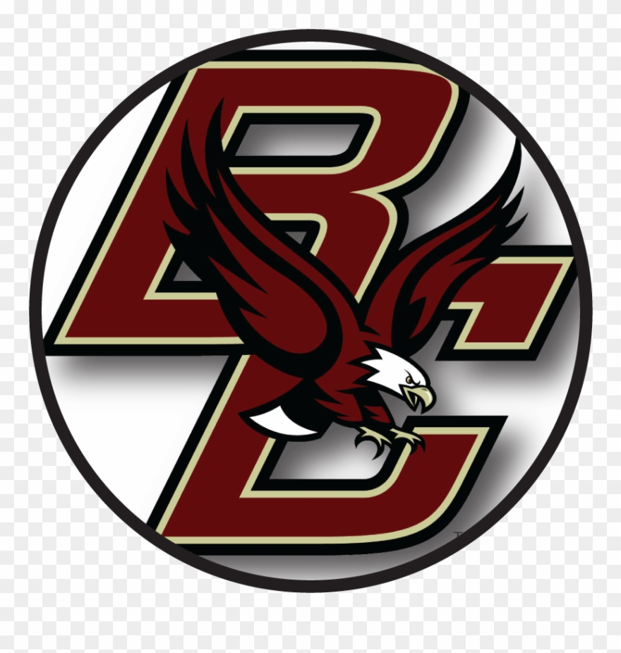 Related Links - Official Boston College Logo Clipart ...