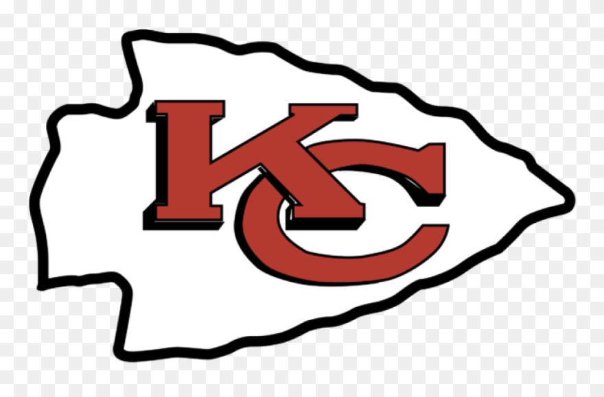 Download Kansas City Chiefs Logo Svg Vector & Png Transparent ...