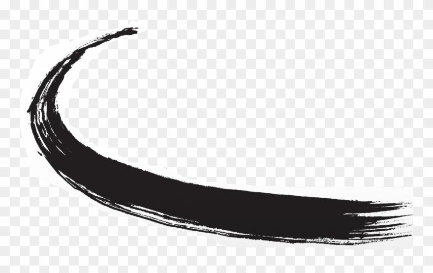 ec14248aa79a Swoosh - Black Swoosh Clipart - Png Download ( 145712) - PinClipart