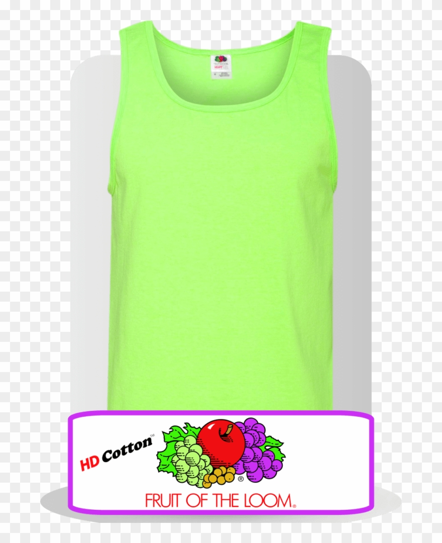 6a94367707c4e5 Custom Tank Tops Cheap - Fruit Of The Loom Tank Top Big Girls Clipart