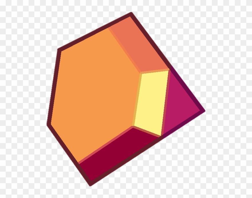 Image Orangegarnetsuniverse Png Wiki Steven Universe Ringo Gem