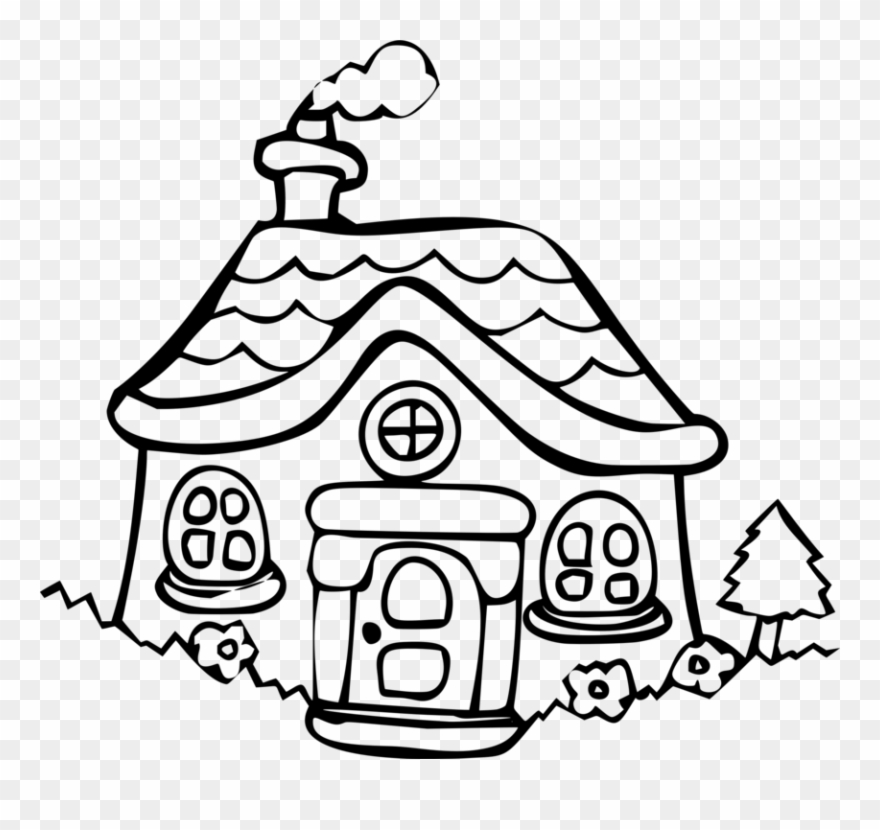 House Cottage Building Holiday Home Dwelling