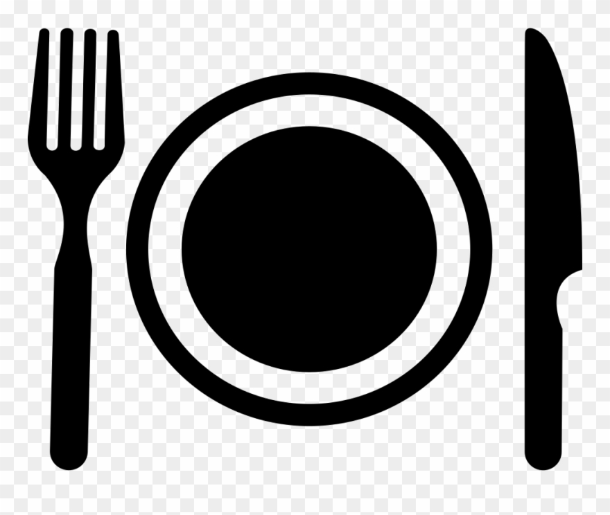 Dinner Food Kitchen Meal Restaurant Icon Meal Icon