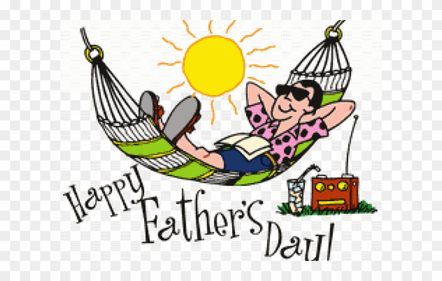 Free fathers day. Gifts clip art png
