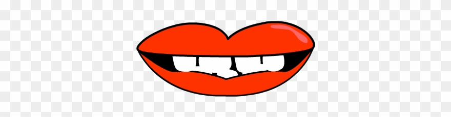 Lips animated. Gif transparent lip clipart