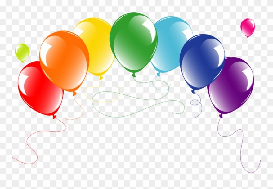 Balloon Tag: Картинки По Запросу Шарики С Днем Рождения
