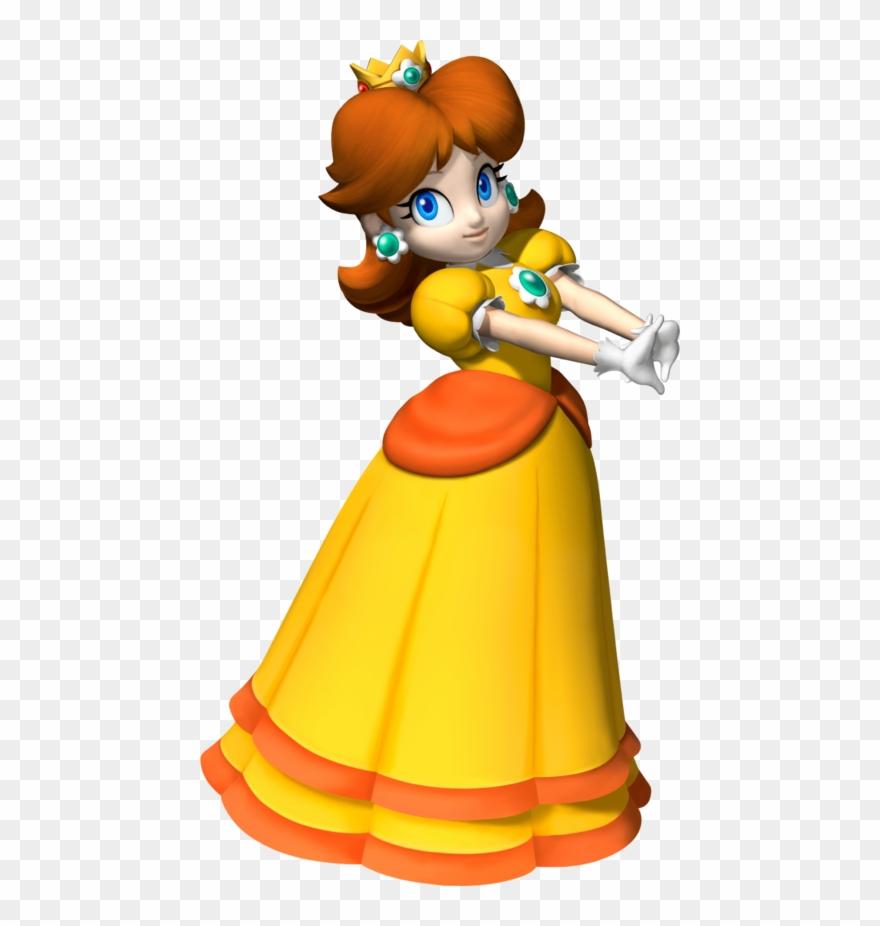 Luigi daisy. Princess mario super