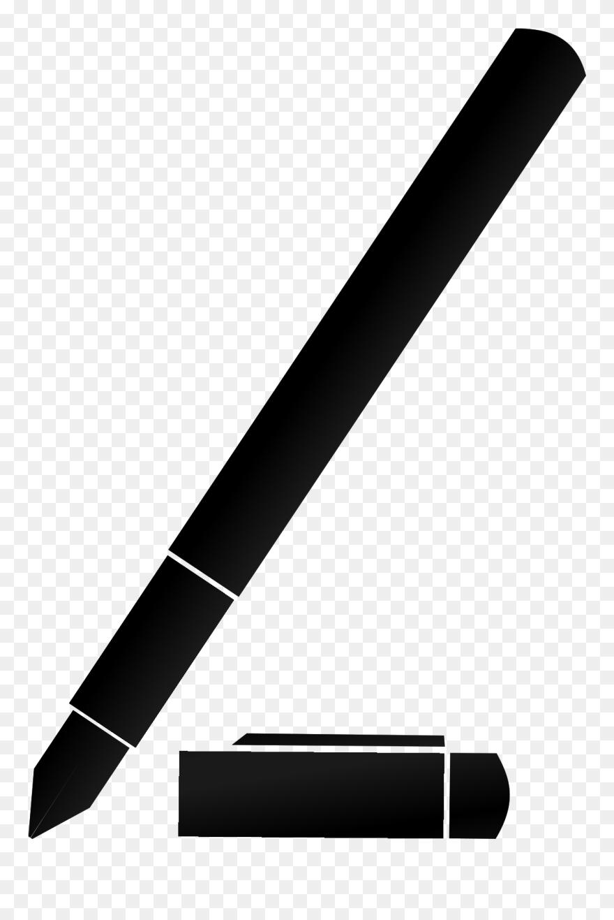 ballpoint pen cliparts 29 buy clip art black pen clipart png download 1418725 pinclipart ballpoint pen cliparts 29 buy clip art