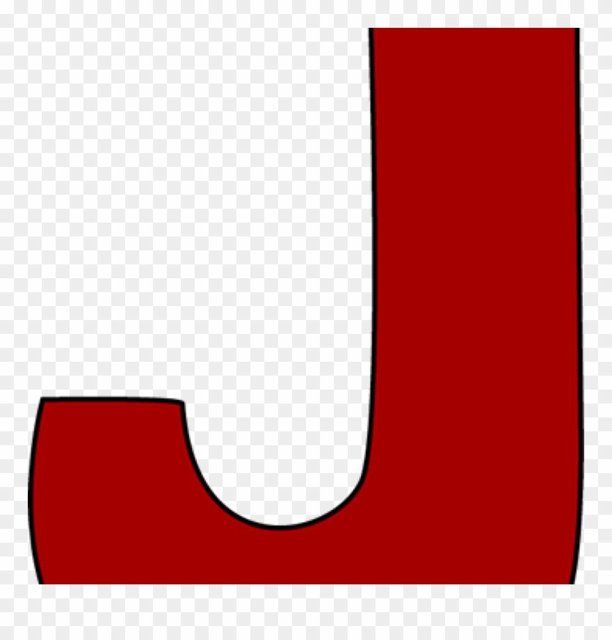 J Clipart J Alphabet Letters Clipart Free Clipart J Png Download 1421032 Pinclipart