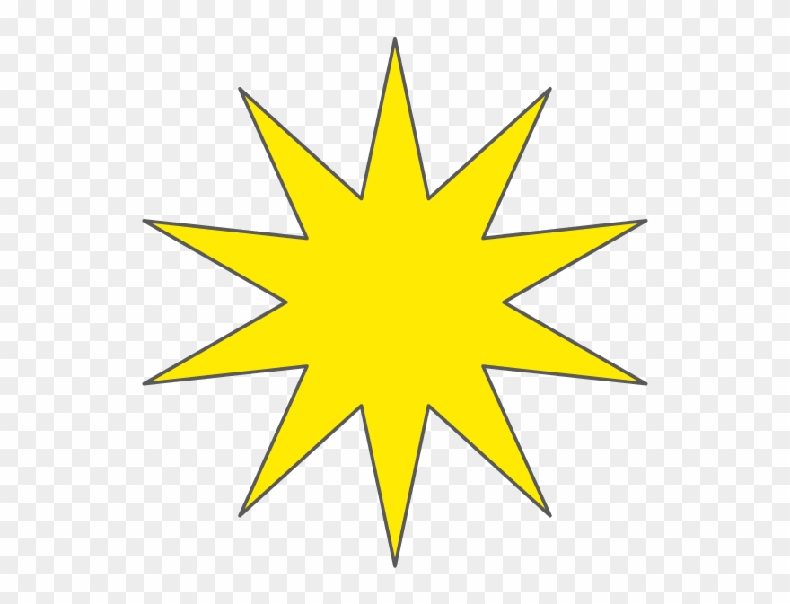 Christmas Star Images Clip Art.View All Images 1 Christmas Star Clipart Png Transparent