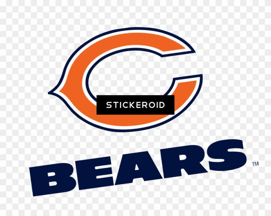 Chicago Bears American Football Team Chicago Bears Png
