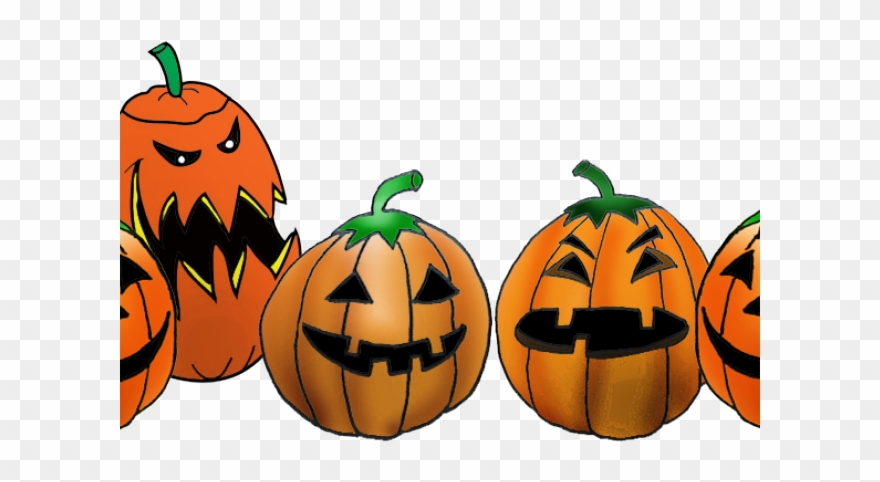 Halloween Trick Or Treat Clipart.Trick Or Treat Clipart Border Halloween Fb Profile Frame Png Download 1449719 Pinclipart