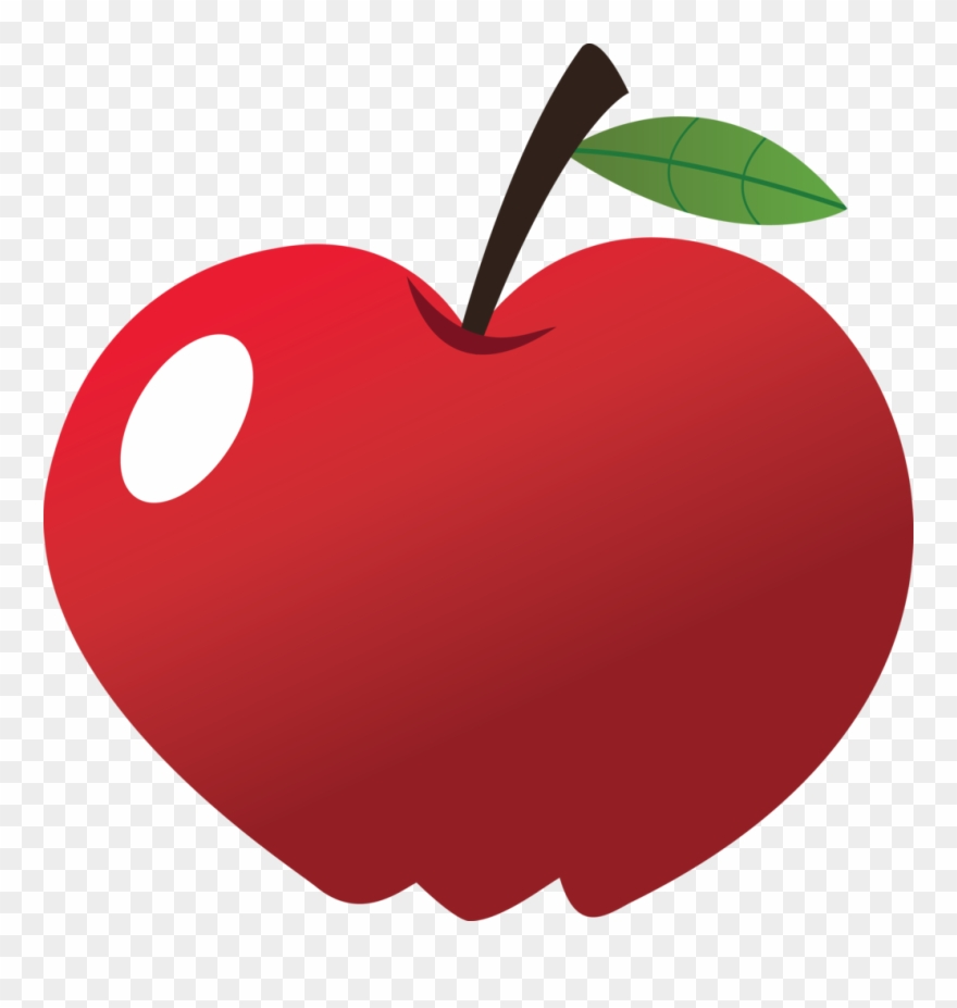 Apple snow white. Clip art png download